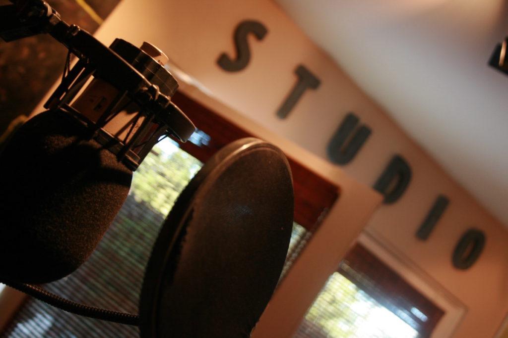 Audio Post Production Studio In And Near Santa Clarita
